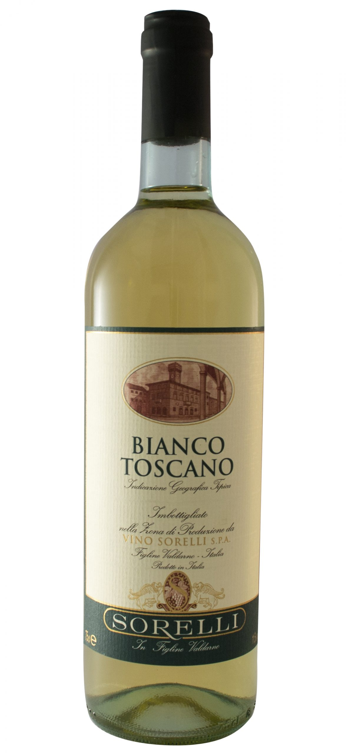 TOSCANO BIANCO IGT