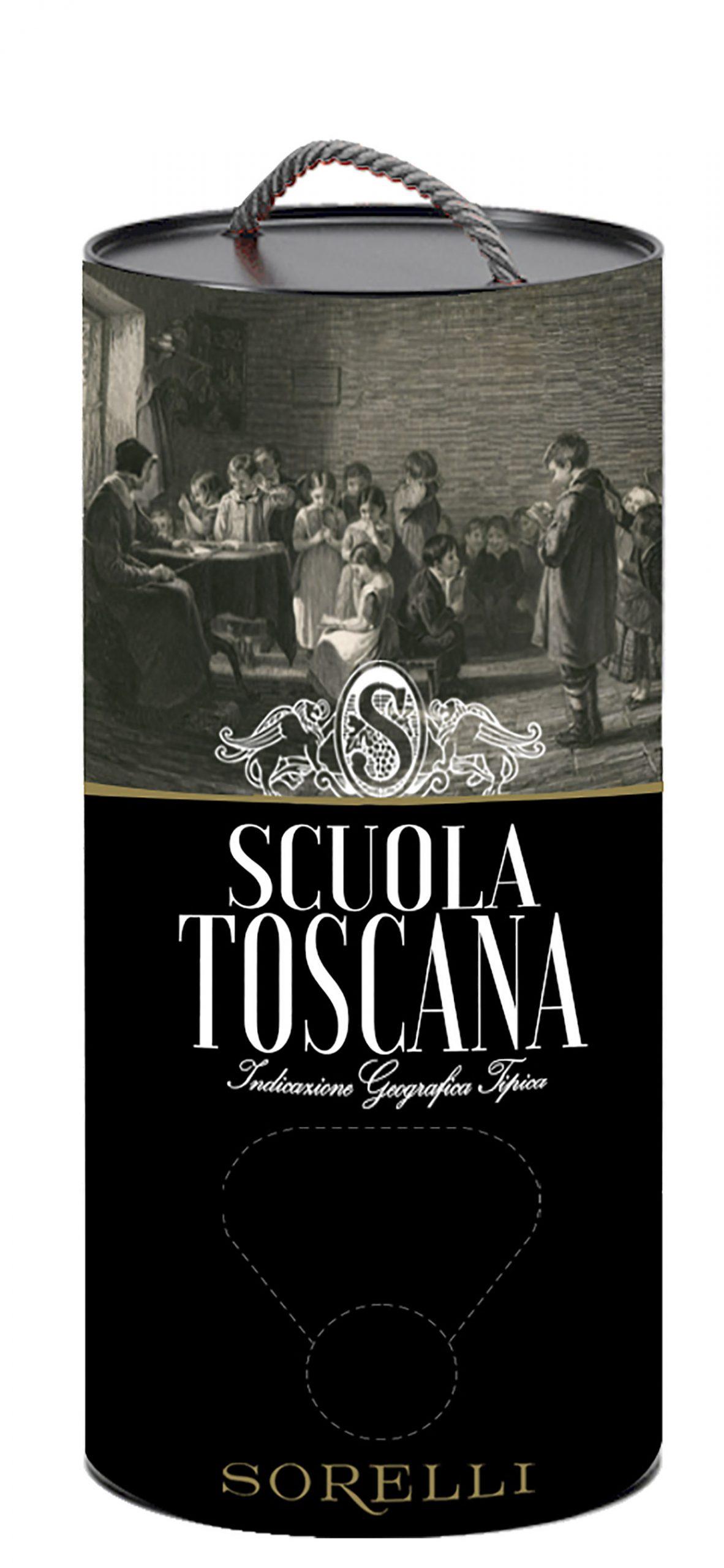 Tube Scuola Toscana