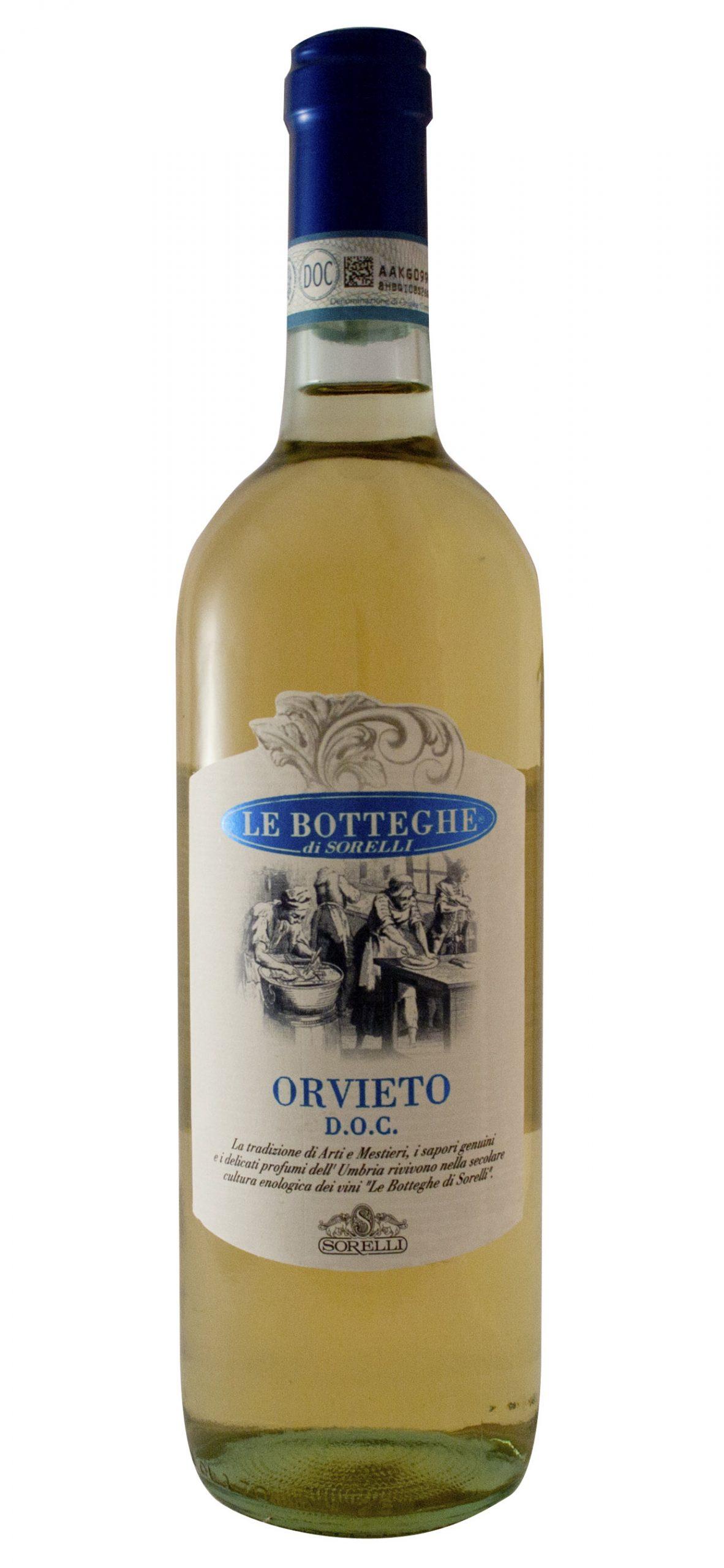 ORVIETO BOTTEGHE