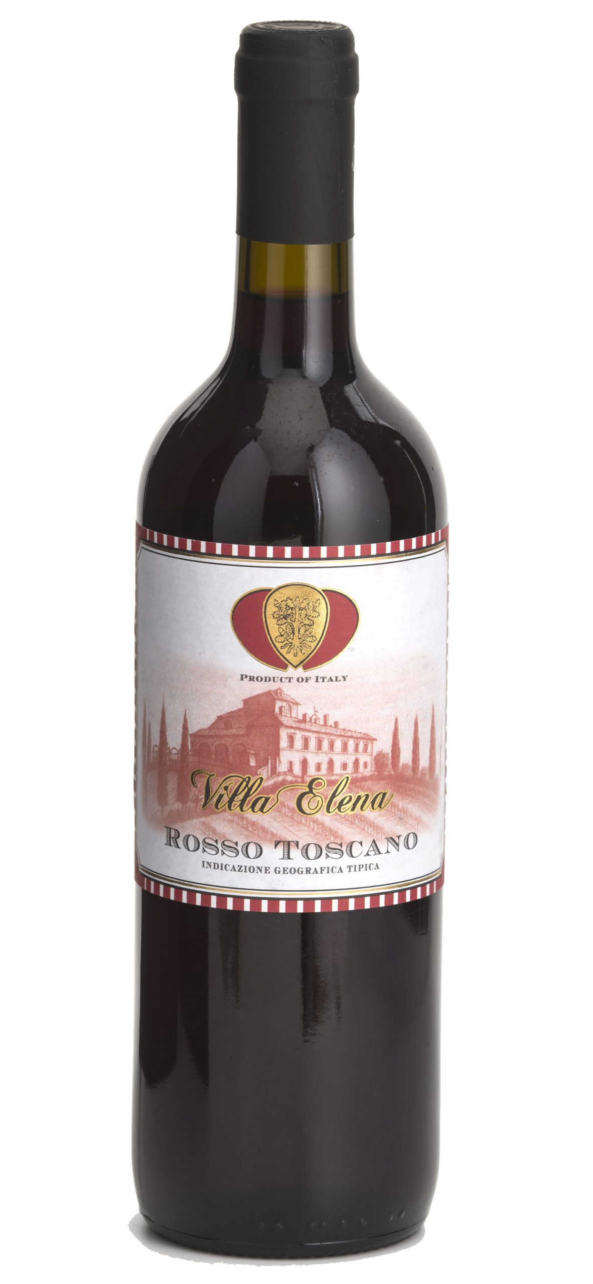 Toscano Rosso Villa Elena