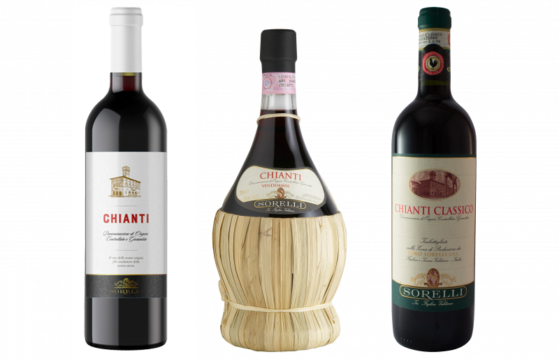 vini wines sorelli