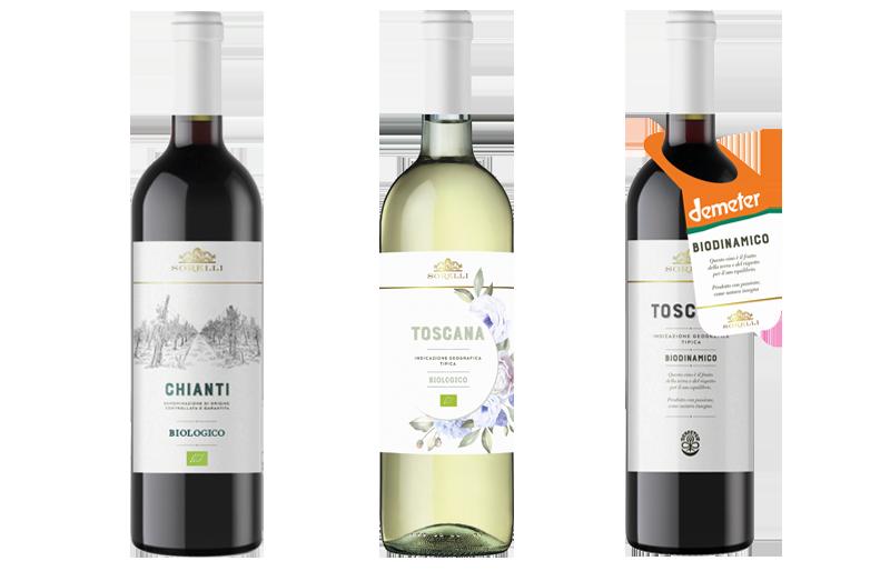 i vini bio biodinamico